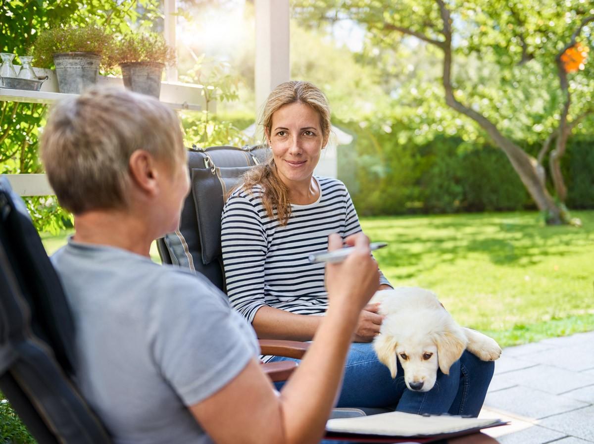 Individuelle Beratung - Natürlich Hund - Hundeschule in Rinteln und Neustadt